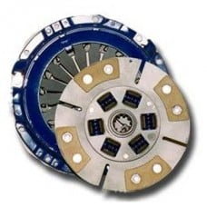 Clutch Friction